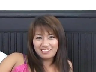 Sucky Fucky Session With Dirty Asian Wench