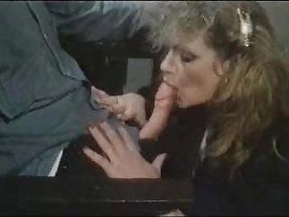 Marina Lotar - Hardcore scene from Jojami (Blowjob, Sex)