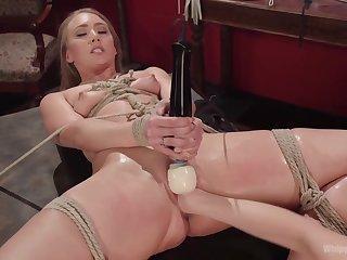 Aj Applegate And Lorelei Lee - And Lesdom Porn